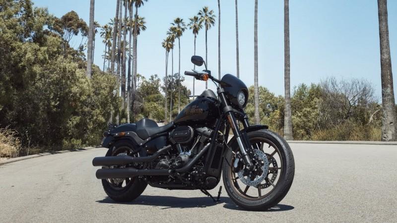 Low Rider S 2020
