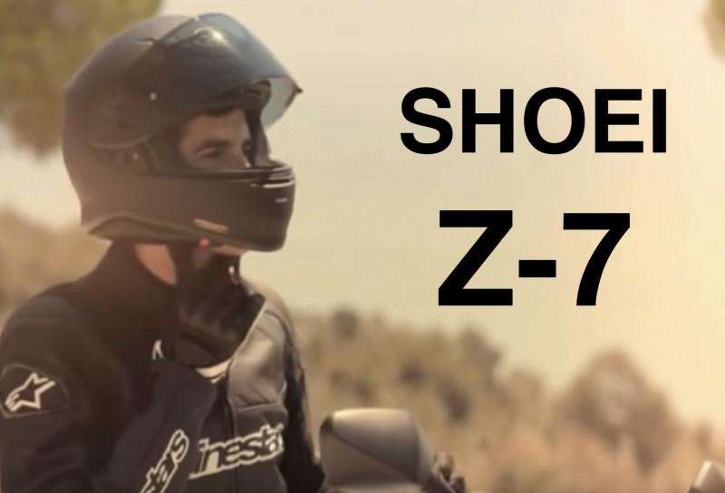 SHOEI Z-7
