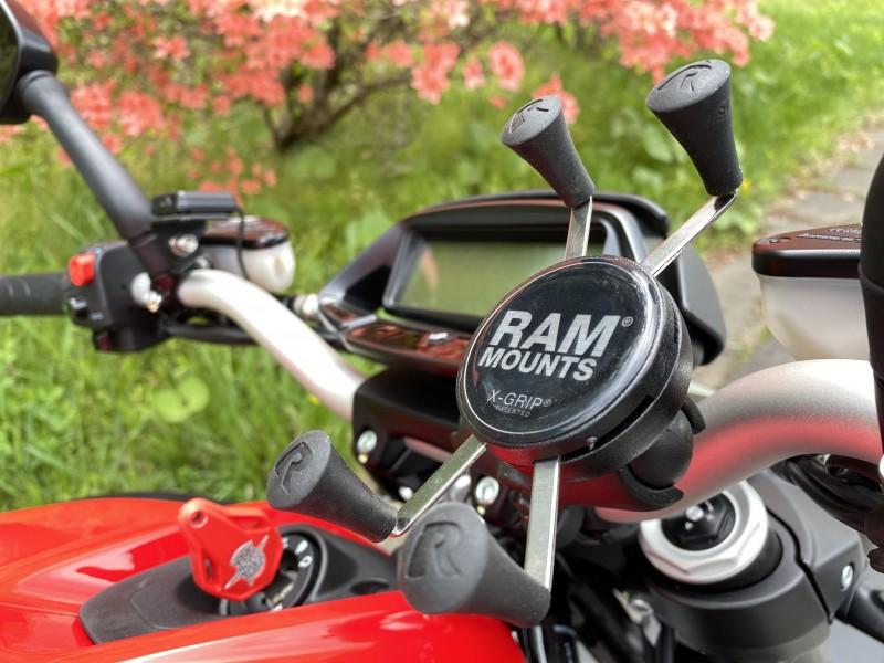 ラムマウント RAM MOUNTS